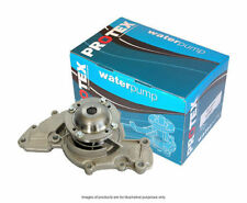 Protex Water Pump PWP4139 FOR Volkswagen Crafter 30-35 2.0 TDI