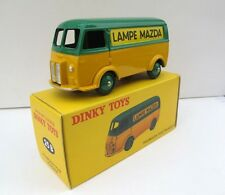 Dinky Toys Atlas - Fourgonnette Citroën HY 1200 Kg Lampe Mazda