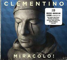 Clementino -  Miracolo! CD Deluxe (nuovo album/disco sigillato)