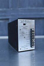 Hyperion HY-9704-1 900 VDC 5 MA Power Supply 115/230 VAC Input