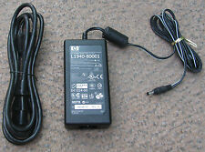 AC POWER SUPPLY Adapter/ Cord  HP Printer L1940-80001 24Volt. 1.5A