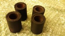 Jaguar XJS Lower Wishbone Bushes x 4 REF C8673