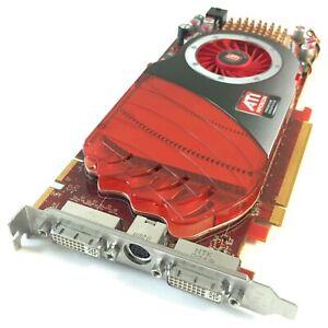 *USED* ATI Radeon HD 4850 512MB GDDR3 / Dual DVI-I / S-Video / PCI-E
