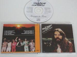 Bob Seger & The Silver Bullet Band/Stranger IN Town (Capitol 7 46074 2) CD Album