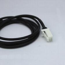 AUX Input 3.5mm Female Adaptor Cable For Suzuki SX4 Grand Vitara 2007-2009 2010