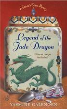 Legend of the Jade Dragon: A Chintz 'n China Mystery Galenorn, Yasmine Mass Mar