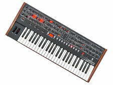 Dave Smith Instruments PROPHET 6 Keyboard Synthesizer