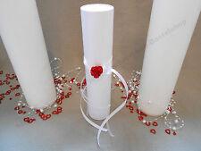 Gastgeschenk Schriftrolle - für Hochzeit Taufe Glückwunsch Geldgeschenk Geschenk