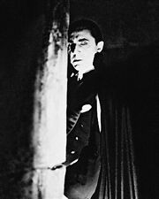 BELA LUGOSI AS COUNT DRACULA FROM DRACULA 8x10 Photo