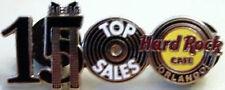 Hard Rock Cafe ORLANDO 2006 TOP SALES $1500 STAFF PIN $1,500 Employee Exclusive