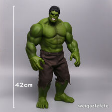 NEW Avengers alliance Hulk model large size 42cm / in-Stock items / 1/6 FIGURE