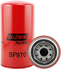 Baldwin Filter BF970, Fuel Spin-on