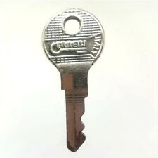 1- 2F Mercury Mariner Quicksilver Ignition Key Boat Key Marine Key fast dispatch