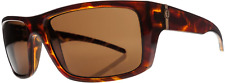 NEW Electric Sixer Sunglasses-Tortoise-Bronze Lens-SAME DAY SHIPPING!