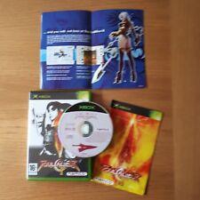 Soul Calibur II (Microsoft Xbox, 2003) - European Version Very good condition