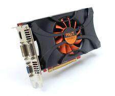 Palit GeForce GTX 560 Ti, 1GB GDDR5, VGA, 2x DVI, HDMI PCI-E   #34985