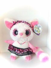 Yoohoo & Friends Lemur mit Kleid NEU Plüsch weiß, Kuscheltier Anime Plush Animal