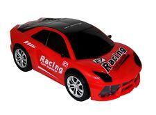 Kinderspielzeug Spielzeug Rennauto Auto Car mit LED Licht & Sound Selbstfahrend