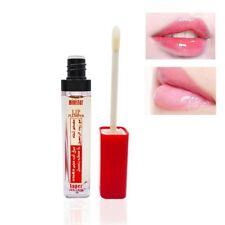 Beauty Ginger Oil Liquid Lipstick Moisturizing Lip Gloss Build Plump Lips