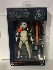 "Star Wars - The Black Series (6"") - Sandtrooper #03"