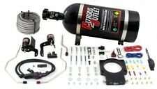 Nitrous Outlet Gm 2010 2015 Camaro Ss 62l 90mm Plate System Kit 10lb Bottle