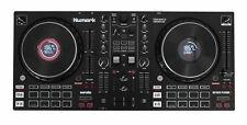 Numark Mixtrack Platinum FX 4-Deck Serato DJ Controller w/Jog Wheel Displays