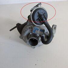 Turbina 54351014808 Fiat Punto Mk2 188 restyling 2003-2007 MTJ (11124 29-4-B-3d)