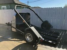 Baxley Gt2000 Motorcycle Trailer