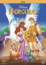 HERCULES DISNEY DVD NEW SEALED