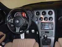 AUTORADIO ALFA ROMEO 159 NAVIGATORE GPS ANDROID 7.1 QUAD-CORE DVD USB WI-FI 3G