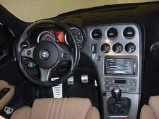 AUTORADIO ALFA ROMEO 159 NAVIGATORE GPS ANDROID 7.1 4CORE DVD USB WI-FI 3G MAPPE