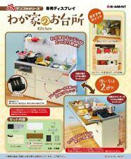 12//19 Re-ment Miniatura Pinguim koupen Chan Boneco Desktop # 6 Suporte Smartphone