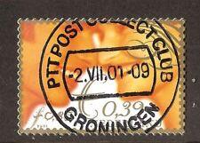 Nederland - 2001 - NVPH  1986 - Gestempeld - BH818