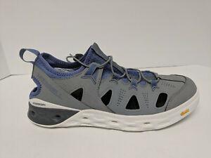 Merrell Tideriser Sieve Outdoor Water Shoes, Grey, Womens 10.5 M