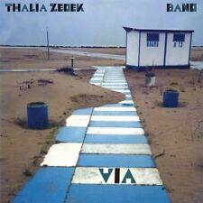 Thalia Zedek Nastro-Via CD NUOVO