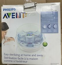Philips Avent Type3 Container Microwavable For Bottles