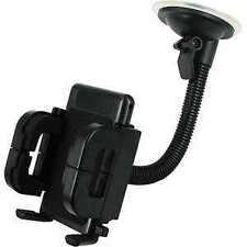Universal 360° Flexible Windshield Car Mount Bracket Mobile Phone Holder(0)
