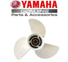 "Yamaha Genuine Outboard Propeller 60-115HP (Type K) (13 5/8"" x 13"")"