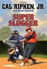 NEW - Cal Ripken, Jr.'s All-Stars Super Slugger