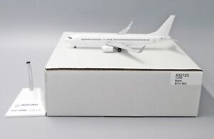 Blank B737-800 JC Wings Scale 1:200 Diecast Model XX2123