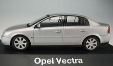 SCHUCO - OPEL Vectra C 5-türig - silber metallic - 1:43 - NEU in OVP Modellauto