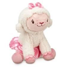 """Disney Lambie Doc Mcstuffins Plush Toy 7"""""""