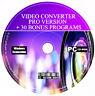 Pro DVD Creator Converter - Video Editor - DVD & Movie Maker CD Software + Bonus