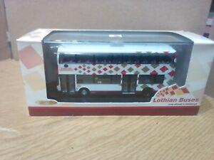 Ukbus 1037 Lothian Bus