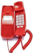 iSoHo, Trimline Corded Phone - Phones For Seniors - Phone for hearing impaire...