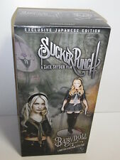 Gentle Giant Sucker Punch Baby Doll 1/4 statue Japan Edition limited  Rare!