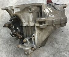 VOLVO S40 2.0 TD MANUAL GEARBOX part no. 4M5R-7002-CF may also fit FORD FOCUS