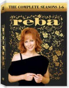 REBA: COMPLETE SERIES VALUE SET NEW DVD