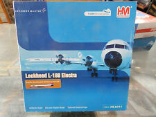 1:200 scale diecast Lockheed L-188 Electra -South Pacific Airlines  Hobby Master