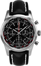 AB0510U6/BC26-441X | BREITLING TRANSOCEAN UNITIME PILOT | BRAND NEW MENS WATCH